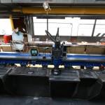Machine voor mobiel frezen, Gorinchem, Wereldwijd