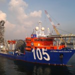 Offshore, Wereldwijd, On Site Machining,