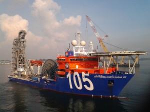 Offshore, Wereldwijd, On Site Machining,