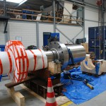 Alignment, Bouwbegeleiding, Machinefabriek,