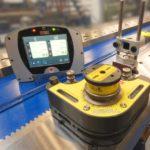 De Wiel Services, On Site Machining, Fixtur Laser