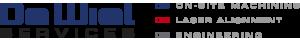 De Wiel Services Logo