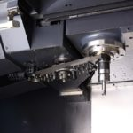 On Site Machining, Mobiel Frezen, De Wiel Services
