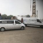 Kotteren op locatie, Mobiel Verspanen, Gorinchem